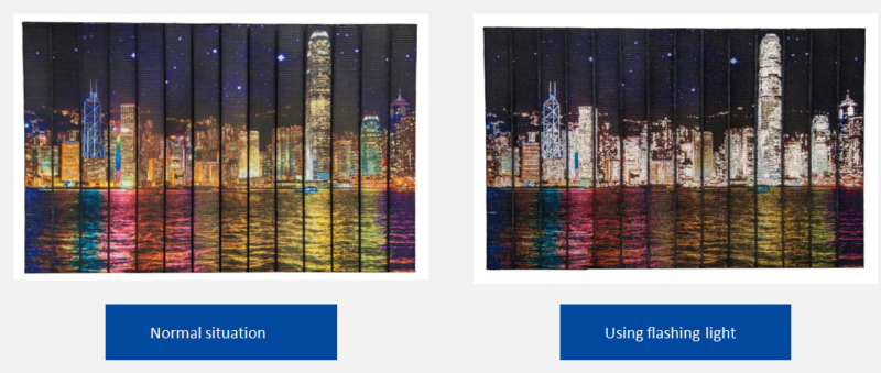 modern cityscape paintings
