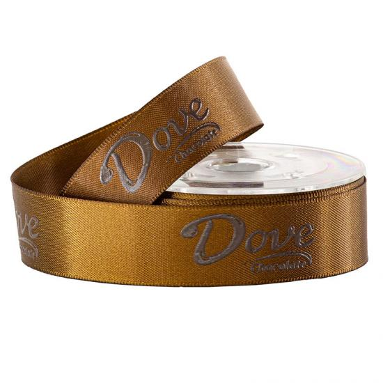 Dove Chocolate Ribbon